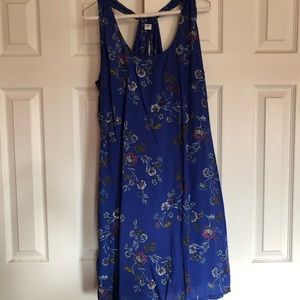 Floral Dress from Old Navy NWT